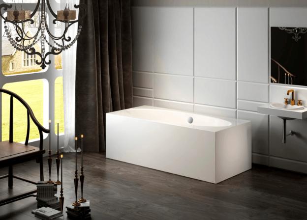 Aphrodite 67 Freestanding Soaking Tub